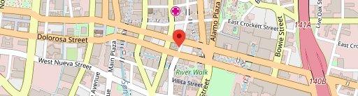 Zinc Bistro & Bar on map