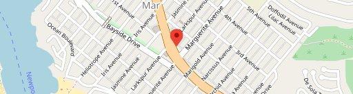 Zinc Cafe & Market on map