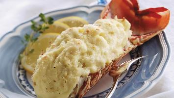Best lobster thermidor in Las Vegas restaurants