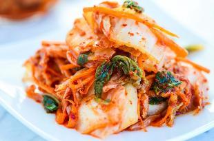 repollo kimchi