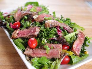 steak salads