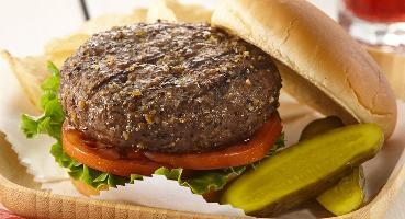 стейк-бургер