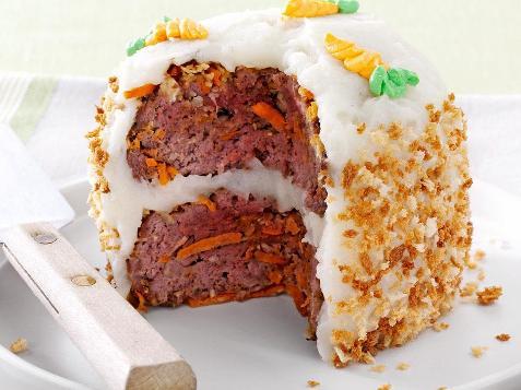 Meatcake