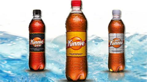 Refresco kinnie