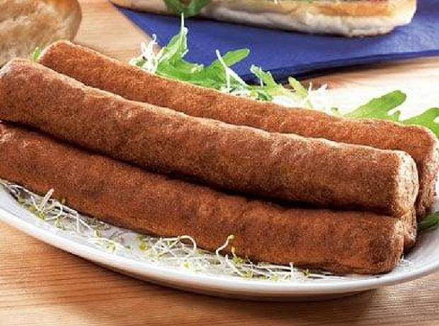 Бельгийская колбаска