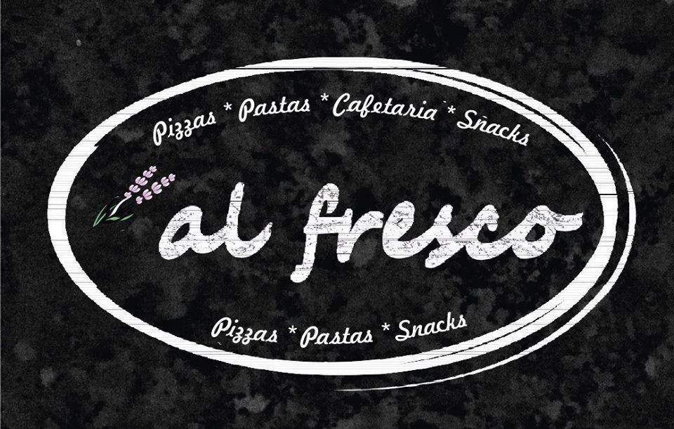 Логотип Al Fresco