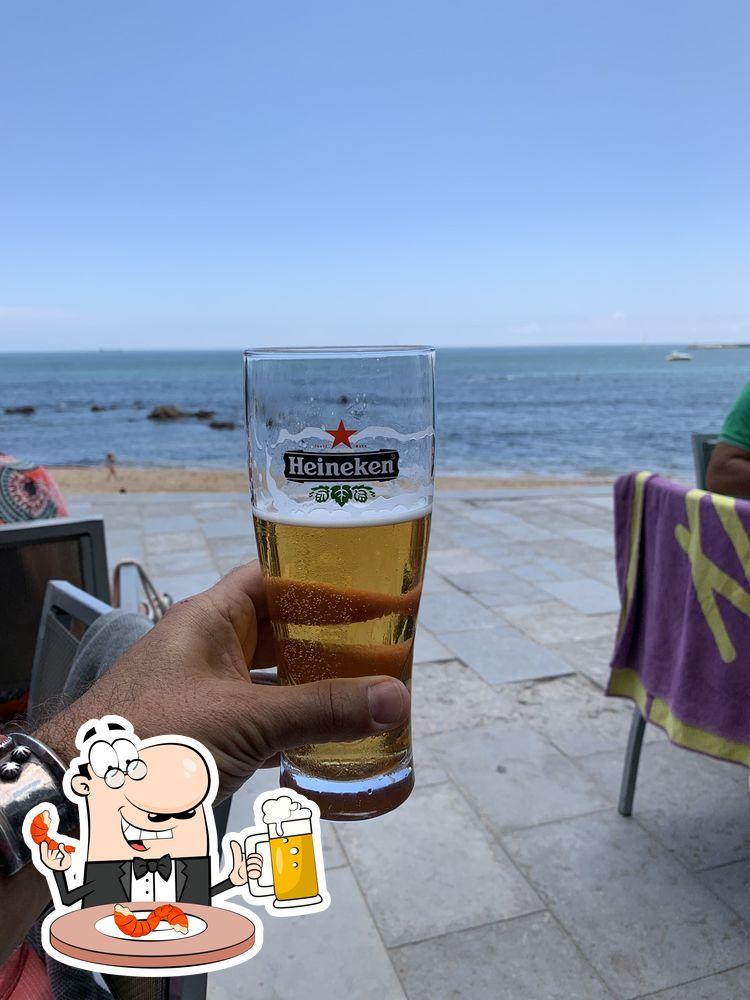 Baiuka предлагает большой выбор сортов пива