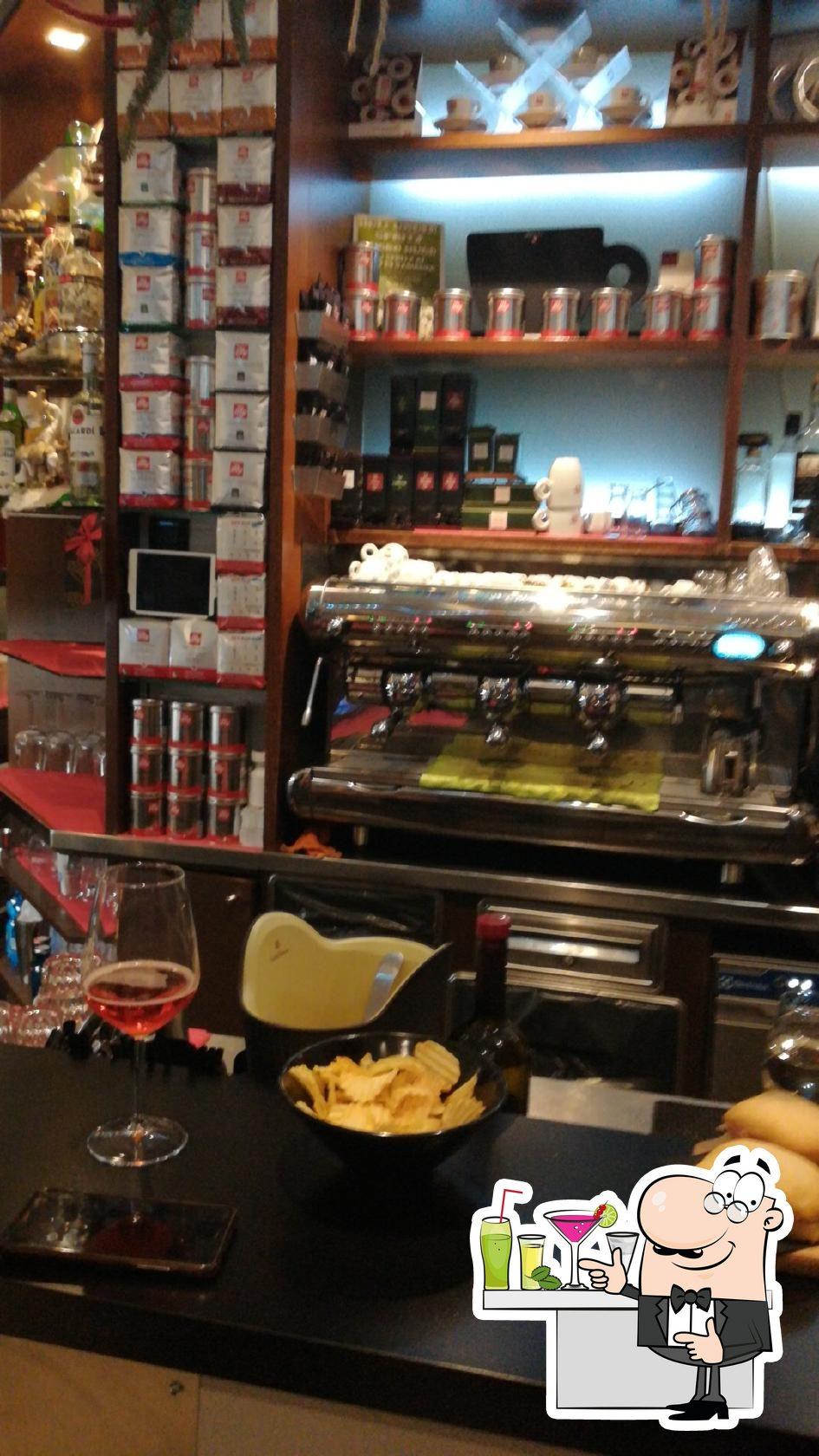 Bar Ristorante Why Not foto