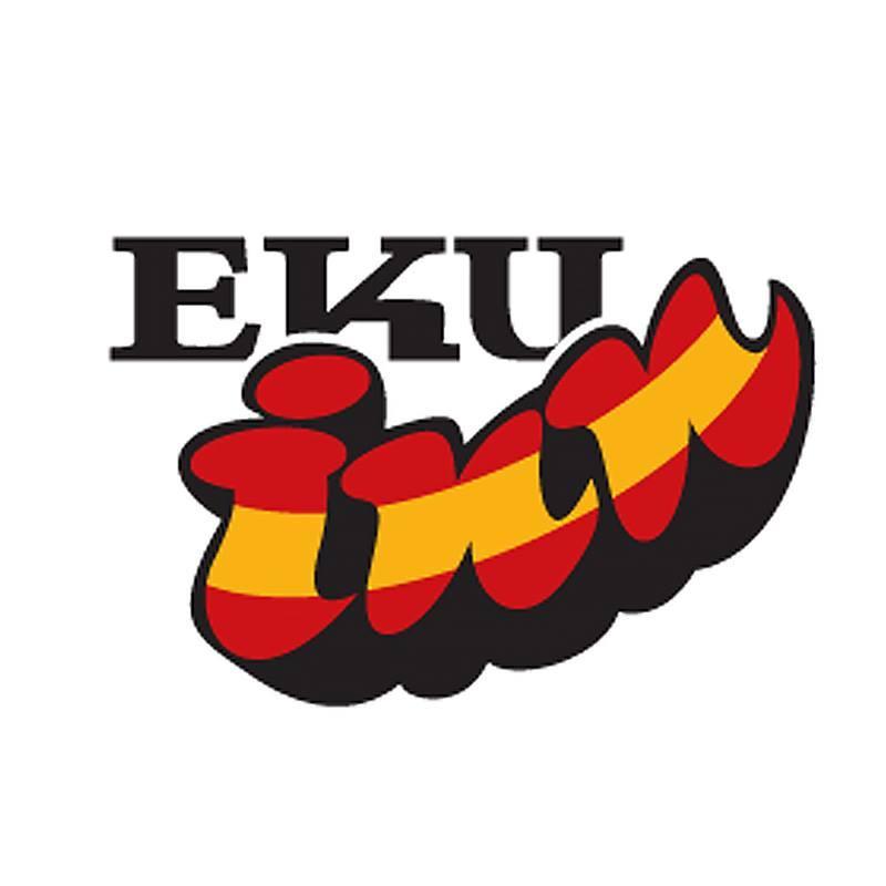 Das Logo von EKU inn