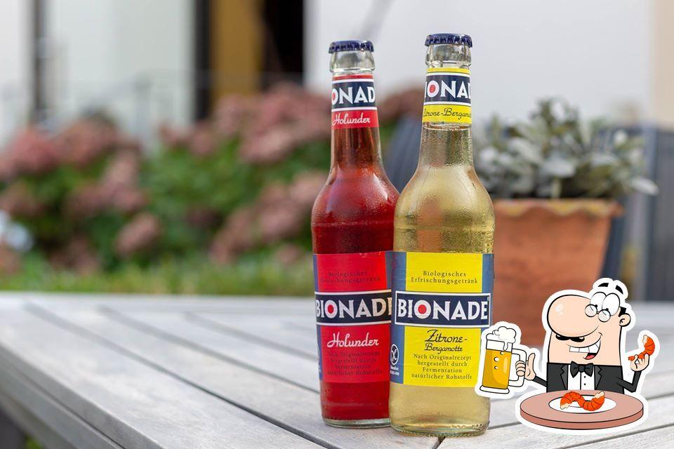 casa gonzales предлагает широкий выбор сортов пива