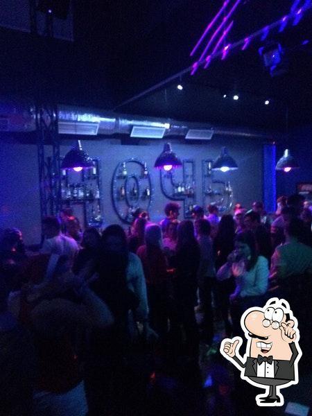 Отзывы о ночных клубах в самаре у быков ночной клуб