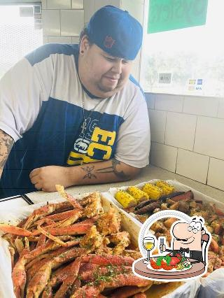 K & S Seafood in Ocala - Restaurant menu and reviews