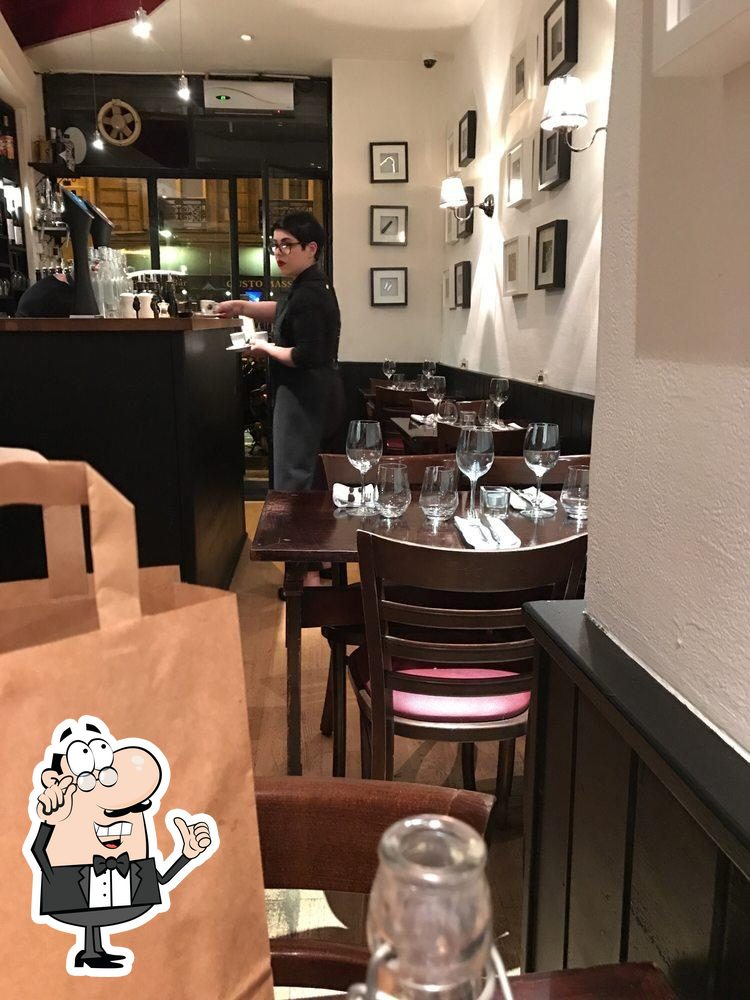 Забронируйте столик в Bar Italia Brasserie
