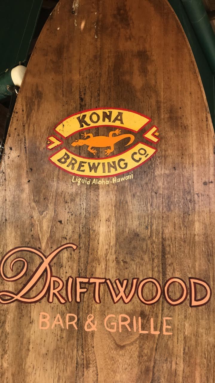 La marca Driftwood Bar And Grill