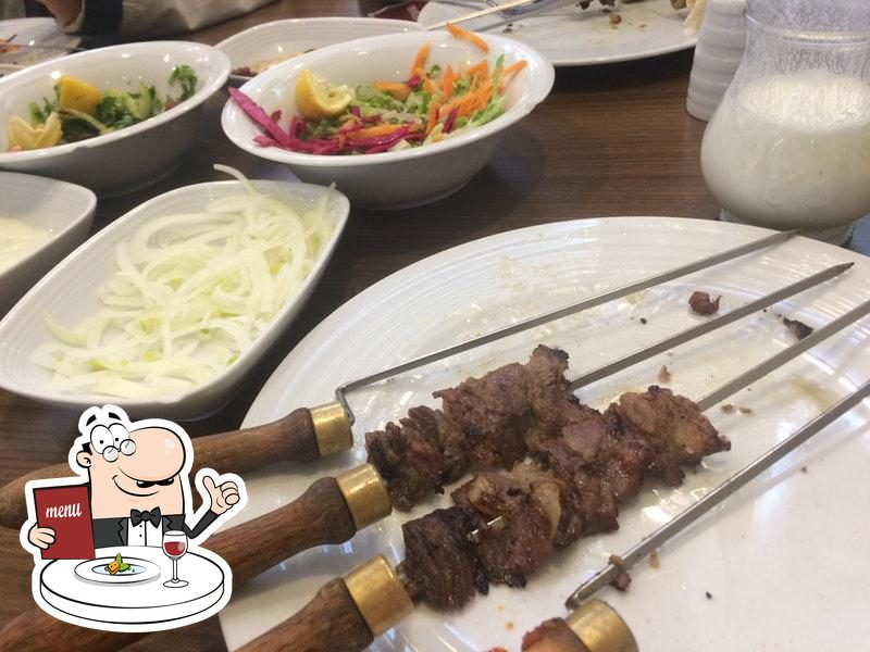 meshur erzurum cag kebabi elazig