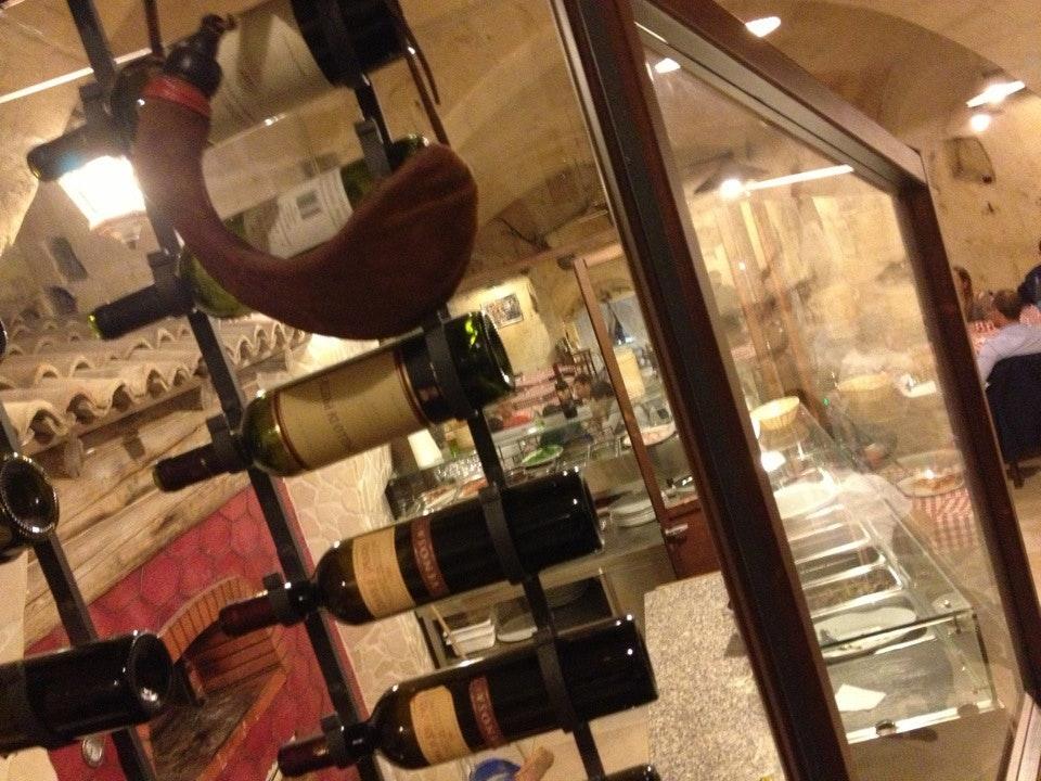 Вино - один из самых любимых напитков