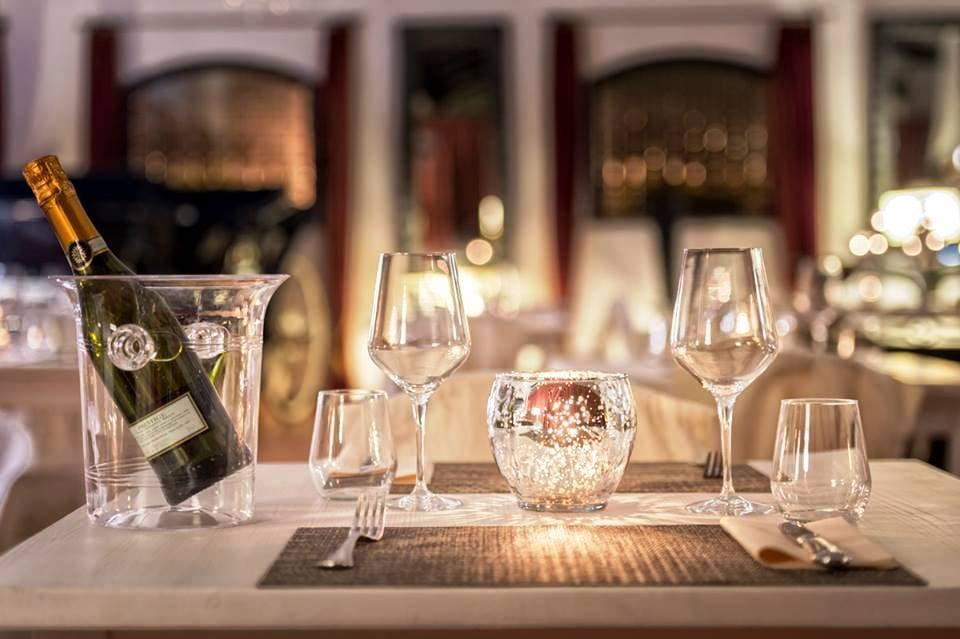 Try out wine at Scuderie San Carlo