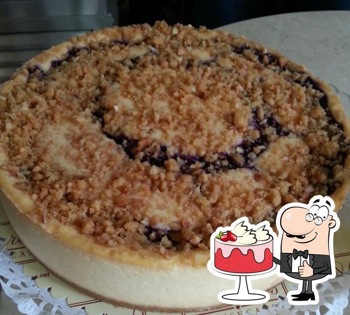 Maria's Cheesecakes photo