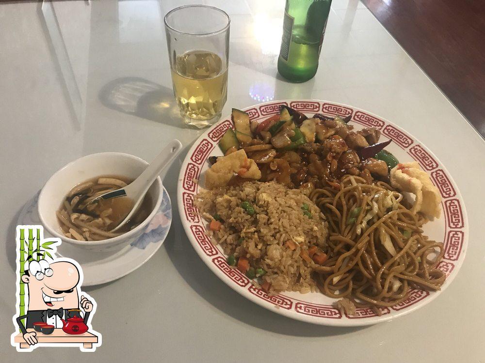 Happy Garden Chinese Restaurant In Freedom Restaurant Reviews