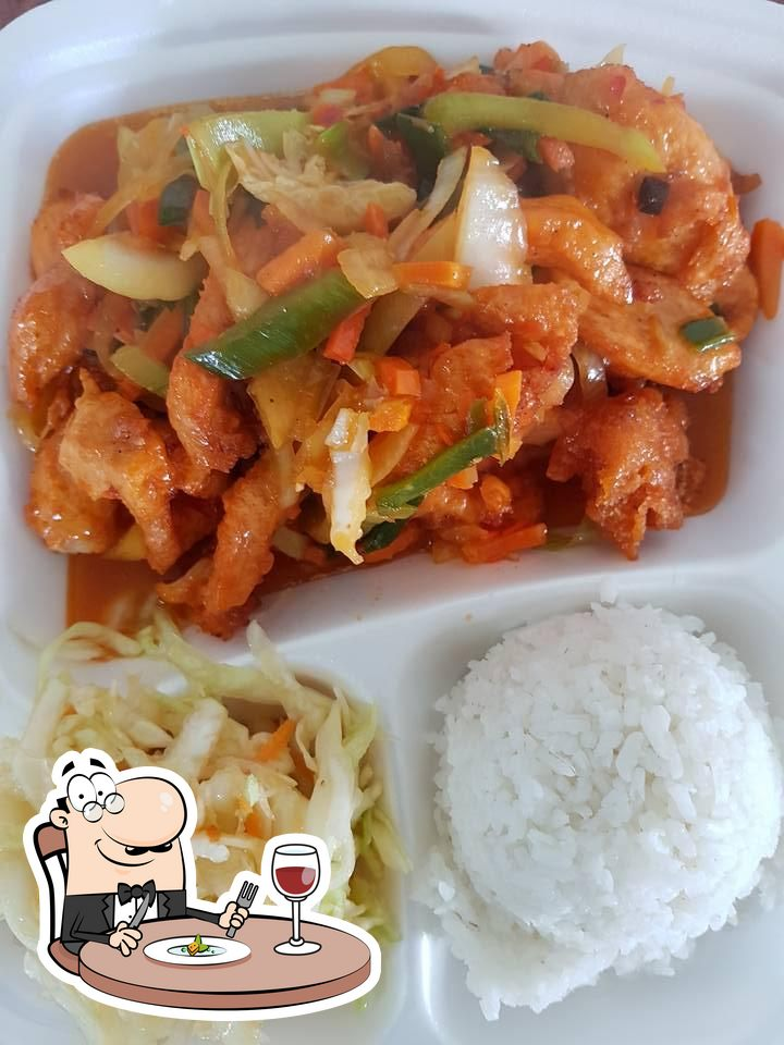 Kuchnia Chinska I Wietnamska Bar Dabrowa Tarnowska Facebook 61 Photos