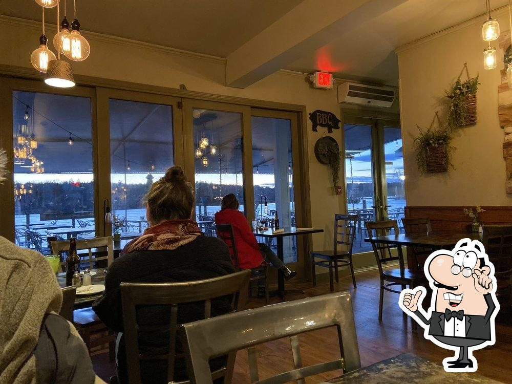 Barrio Kitchen In Kauneonga Lake Restaurant Menu And Reviews