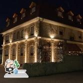 Bordell in Saarlouis Villa Venezia boite de nuit