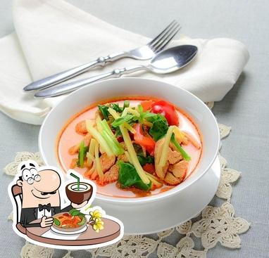 Menu At 9 9 Thai Kitchen Restaurant Blayney