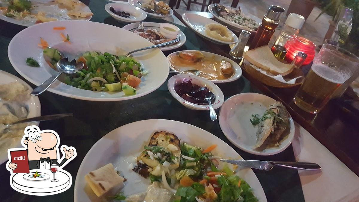 Блюда в Agrotikon