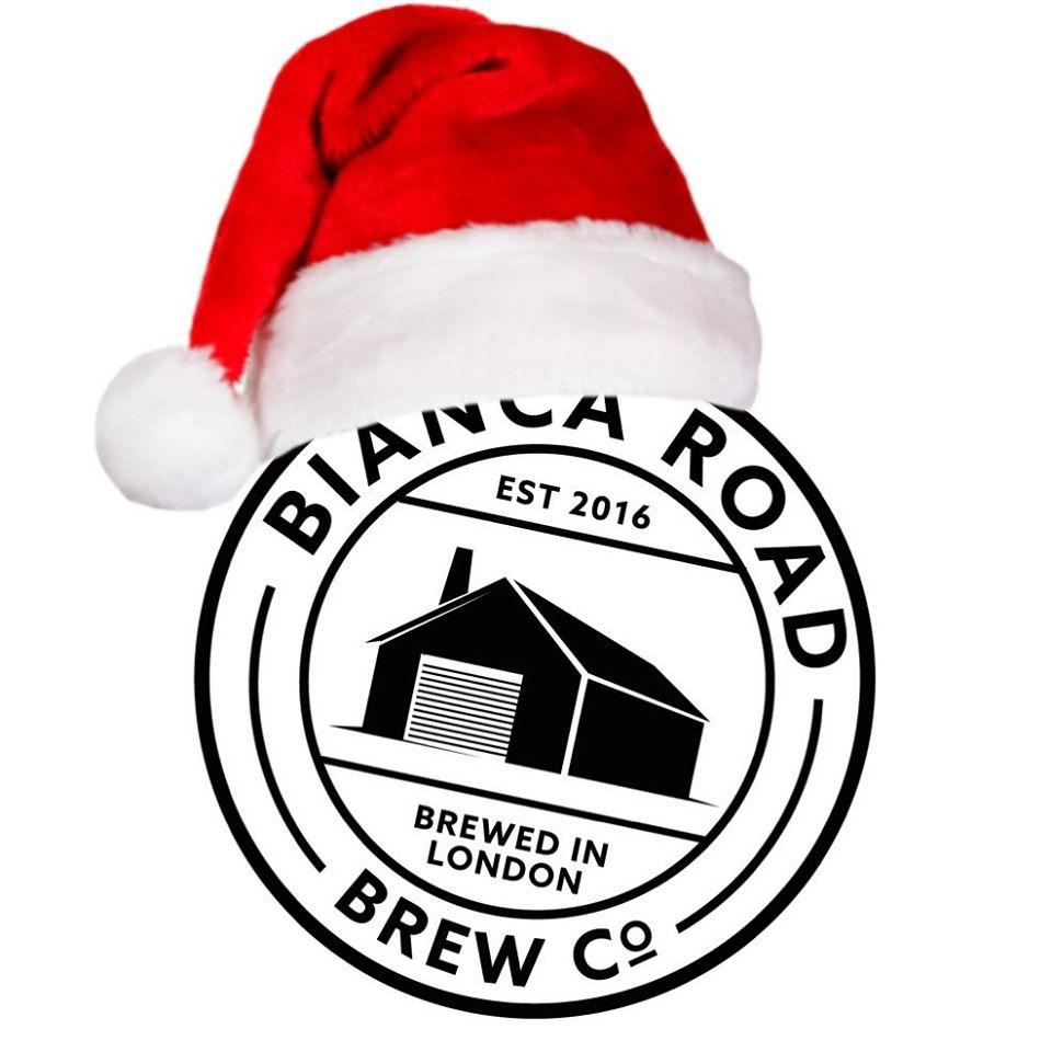 The logo of Bianca Road Brew Co