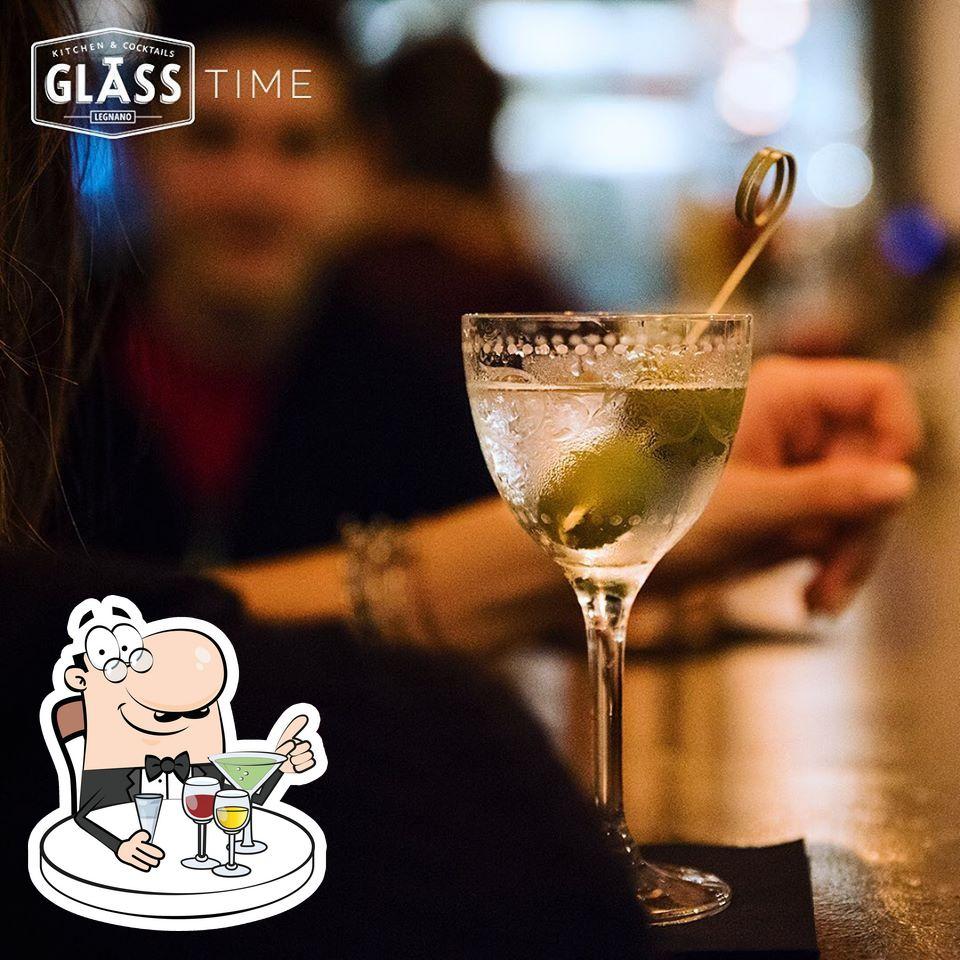 Glass Kitchen Cocktails Legnano Pub Bar Legnano Restaurant Reviews