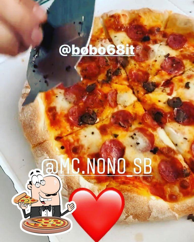 Пицца - самое популярное фаст-фуд блюдо в мире