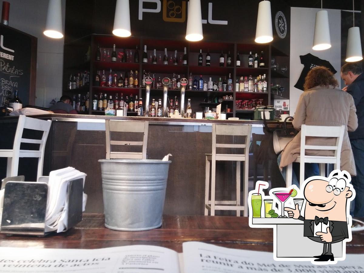 Foto de Pull café
