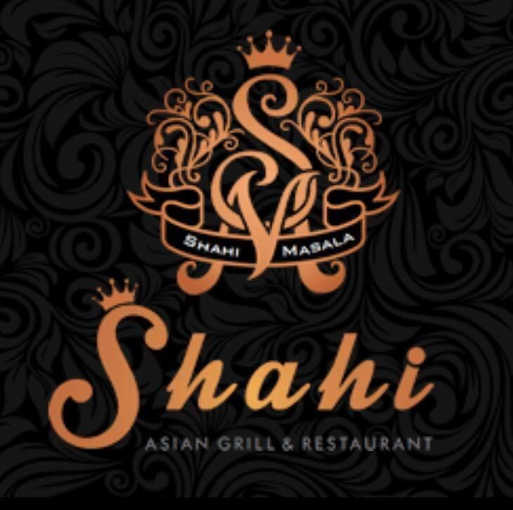 The graphical representation of Shahi Masala's brand