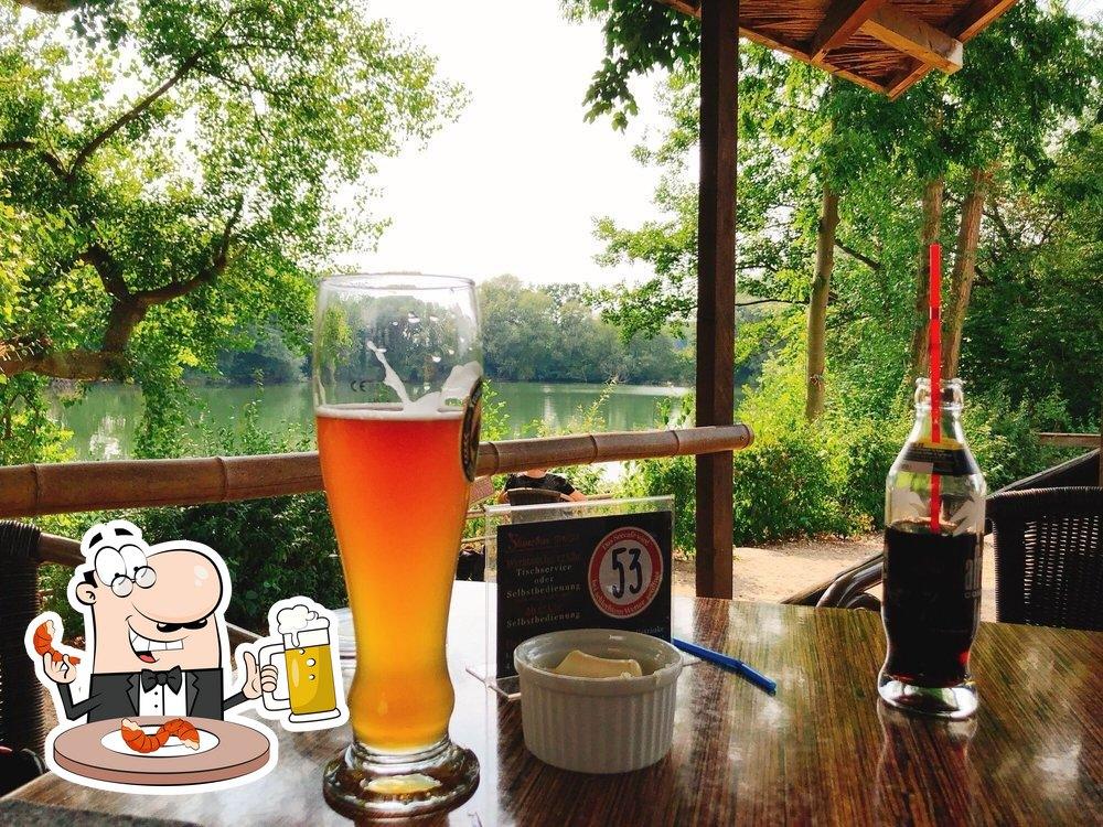 Закажите стаканчик пива в конце дня