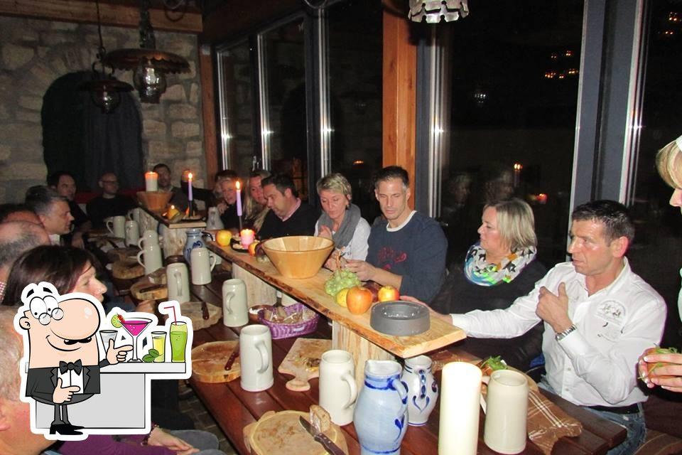 Bahr Keller Restaurant Schonbrunn Im Steigerwald Restaurantbewertungen