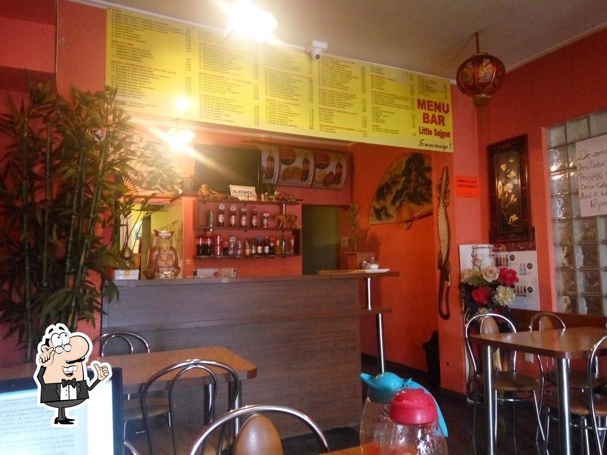 Bar Little Sajgon Ostrow Mazowiecka Restaurant Reviews