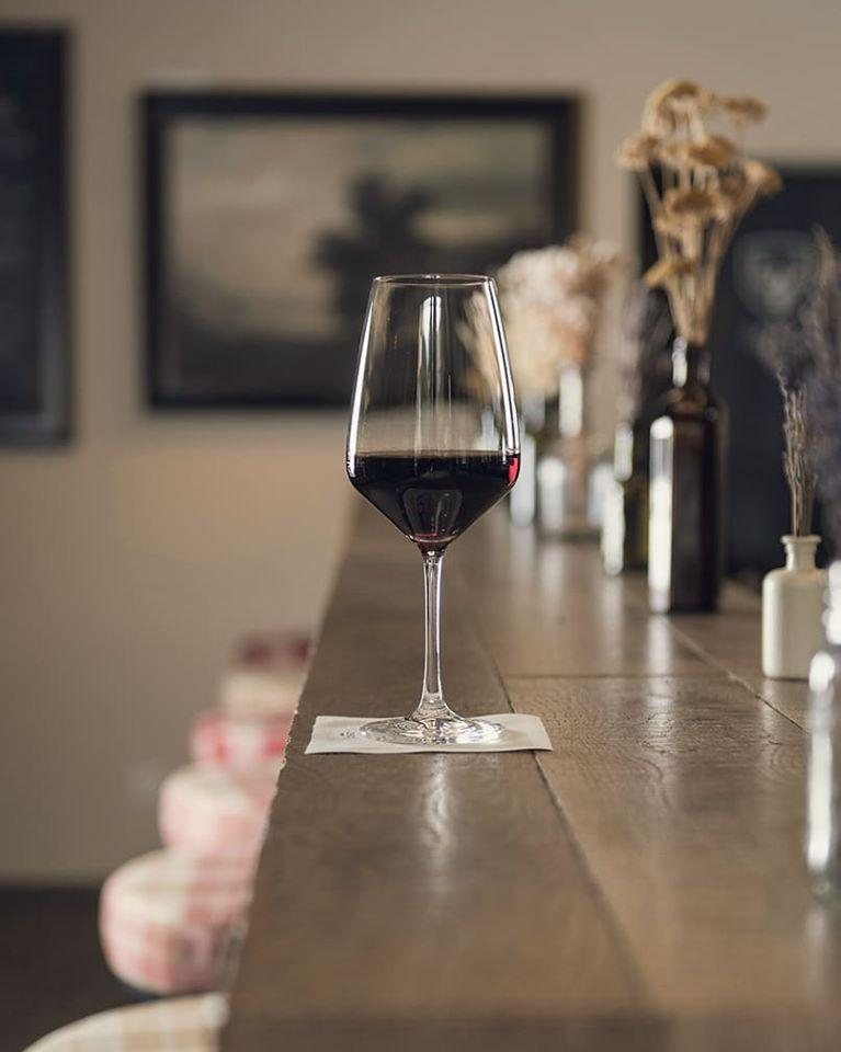 Try out wine at Madre Nostra by CERVO