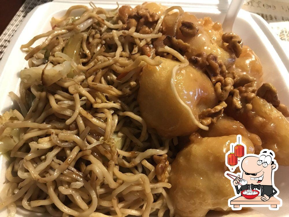 Chow S Kitchen In Kingsburg Restaurant Menu And Reviews
