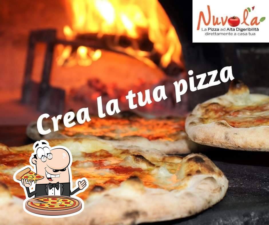 La pizza è il piatto veloce più di successo al mondo