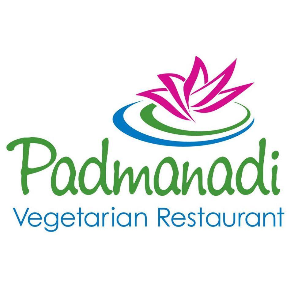 El logo de Padmanadi