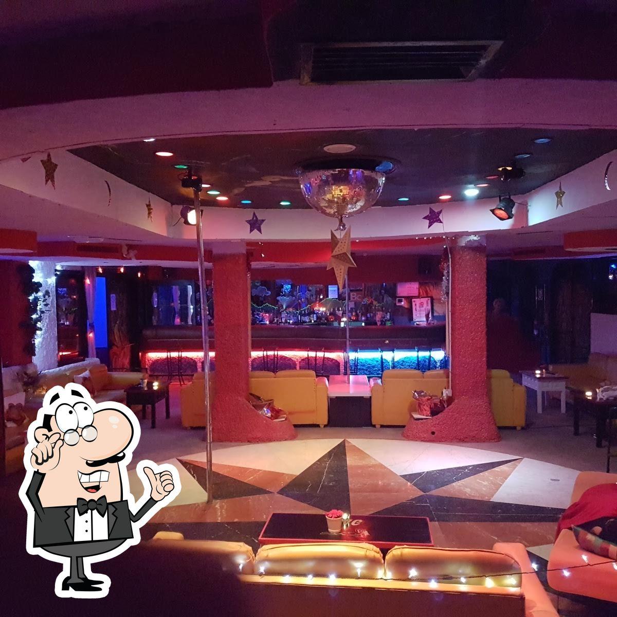 Strip Club Maspalomas