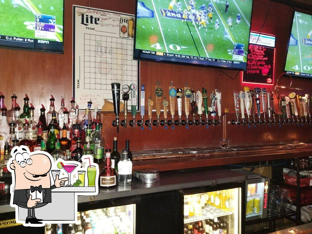 Vinnies Sports Bar Grill In Gretna Restaurant Reviews