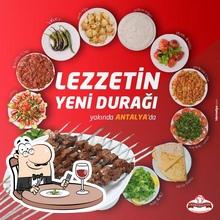 turkish restaurant menu and reviews