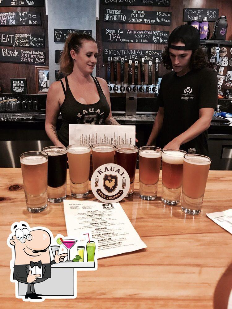Kauai Beer Company photo