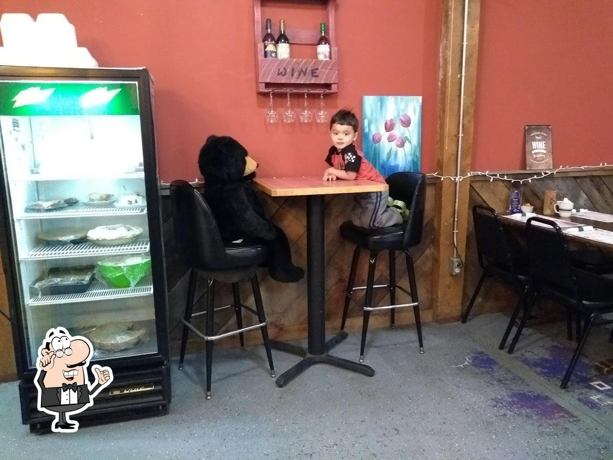 Mammie S Country Kitchen In Unity Restaurant Reviews