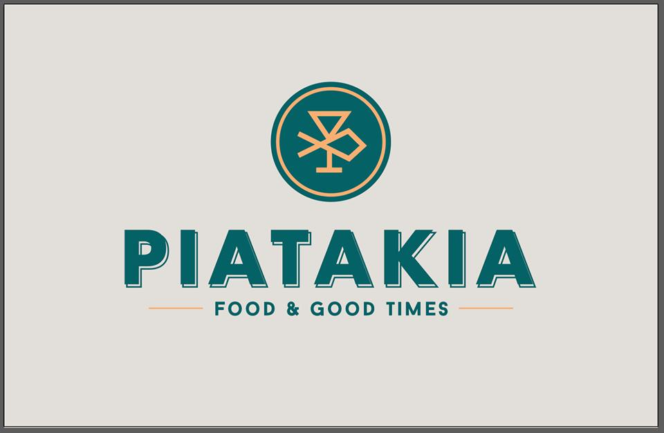 The graphical representation of Piatakia's brand