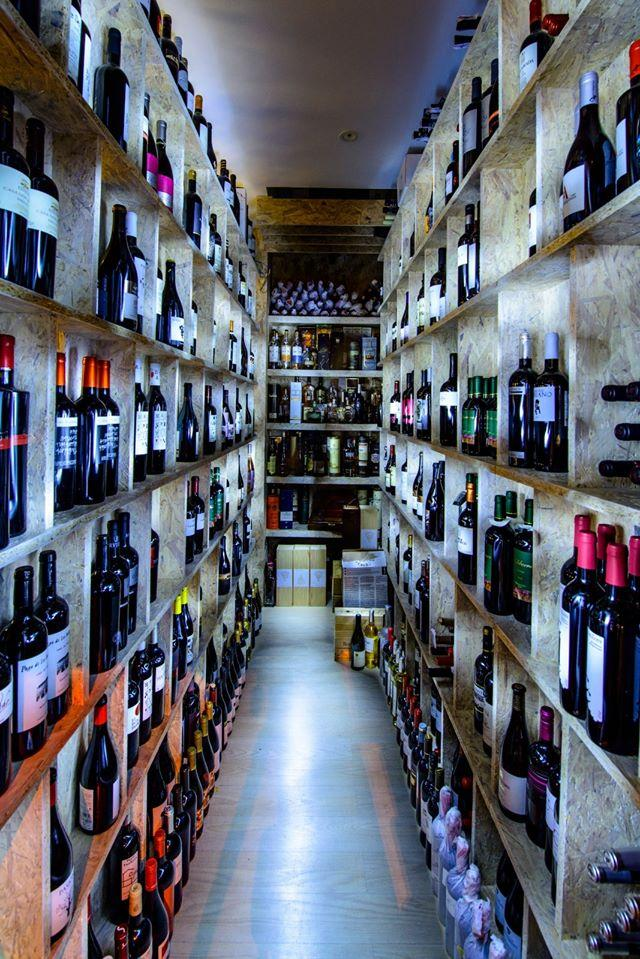El vino es una de las copas favoritas de los adultos
