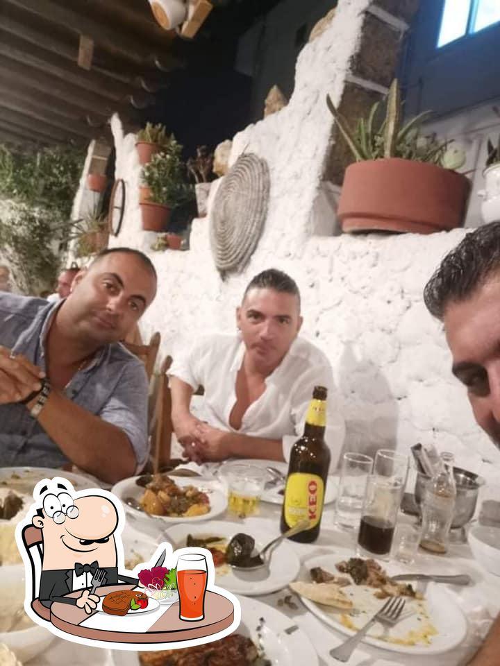 Taverna Napa photo