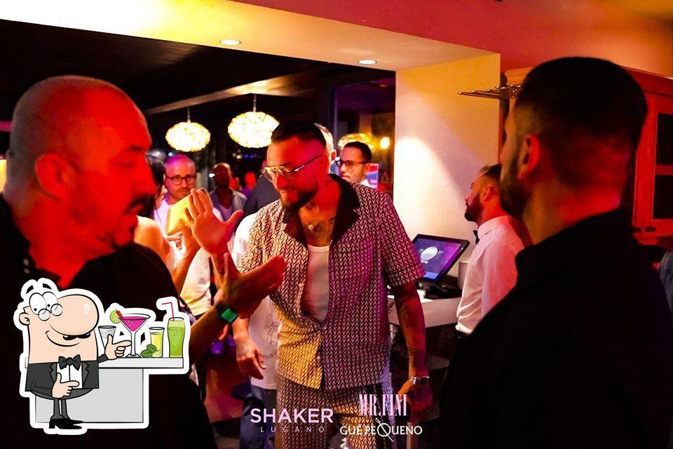 Shaker Lugano Foto