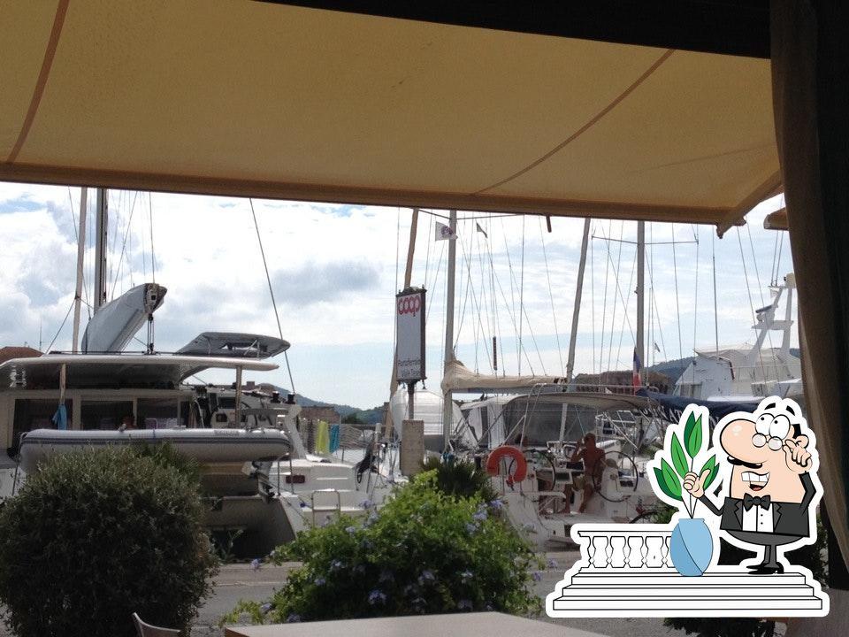 Enjoy the view outside Ristorante Grill Bitta 20